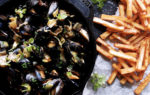 "Brasserie Bruges: le famose ""Moules Frites"" belghe sono arrivate a Torino"