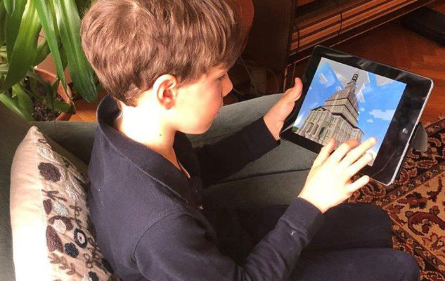 "Incontrarsi virtualmente sotto la Mole: Bricks 4 Kidz® lancia il gioco gratuito ""Turin is Mine"""