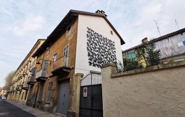 Borgo Campidoglio Torino