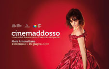 Cinemaddosso. I Costumi di Annamode da Cinecittà a Hollywood