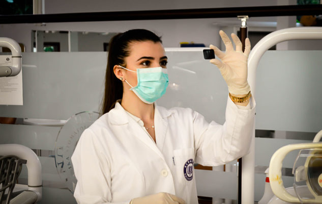 Coronavirus Piemonte Mascherine Riutilizzabili