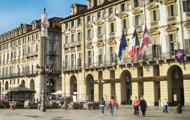 Coronavirus Piemonte Decreto 11 Marzo 2020