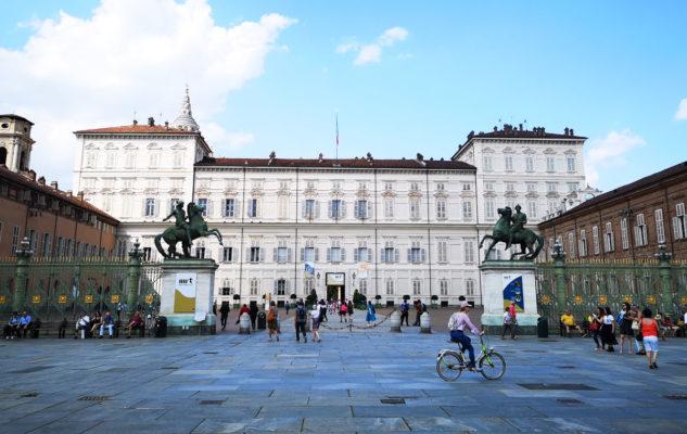 Coronavirus Torino Musei Chiusi