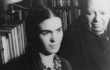 Frida Kahlo Mostra Online