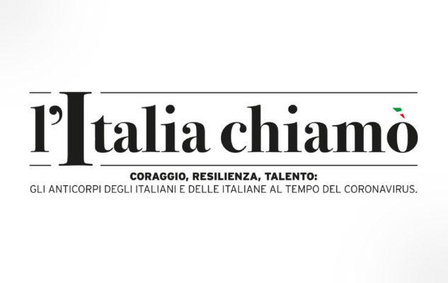 L'Italia Chiamò: la grande maratona streaming per raccogliere fondi