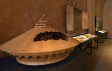 Leonardo da Vinci – i volti del genio: la mostra al Mastio della Cittadella di Torino