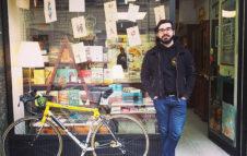 """La Libreria del Golem: """"libri a domicilio"""" a Torino al tempo del Coronavirus"""