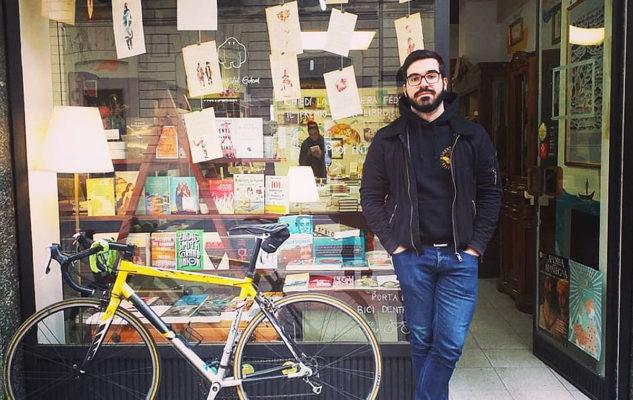 Libreria Golem Torino
