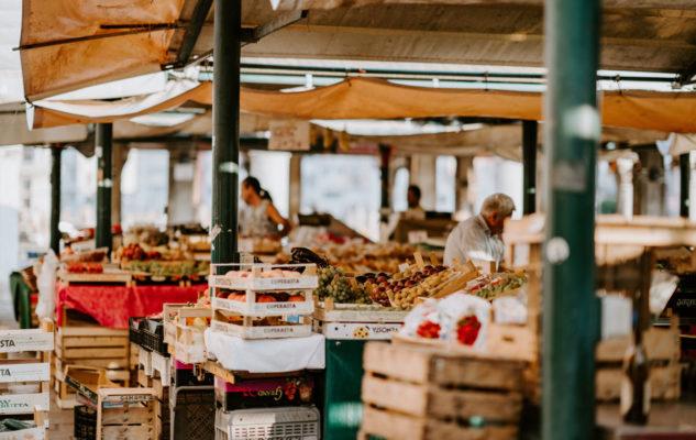 I Mercati di Torino riaprono: la lista dei mercati e le nuove norme per la sicurezza
