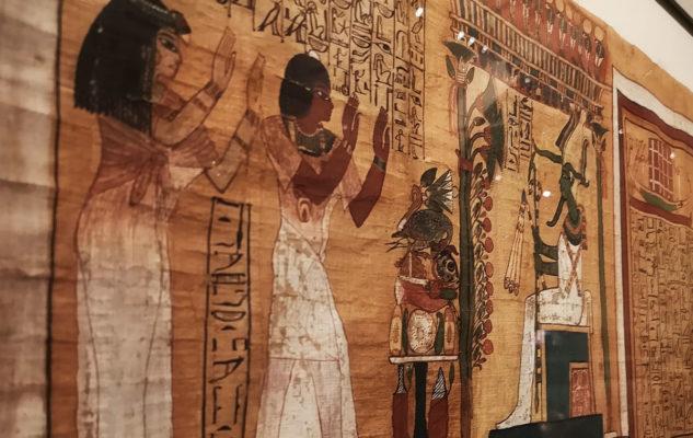 Festa della Donna al Museo Egizio: ingresso gratuito per tutte le donne