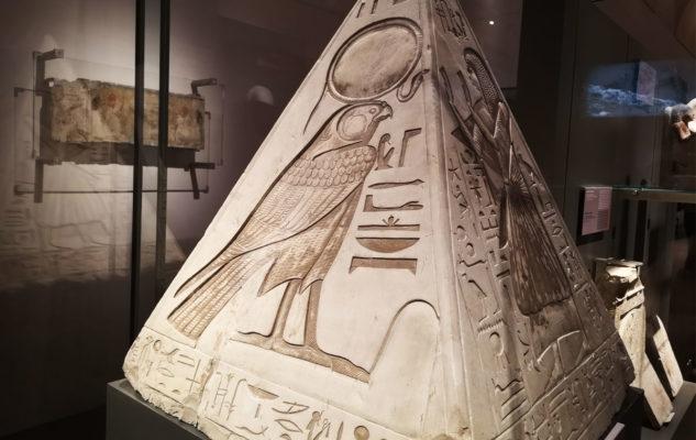 #LaCulturaCura: il Museo Egizio riapre con tariffe ridotte e altre sorprese