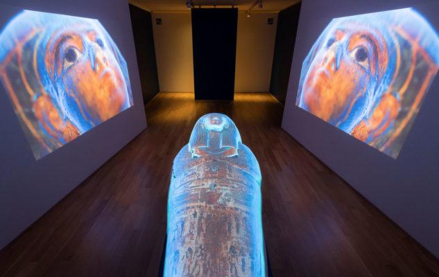 Museo Egizio Torino Virtual Tour