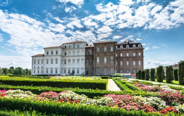La Reggia di Venaria riapre e offre al suo pubblico l'ingresso gratuito ai Giardini
