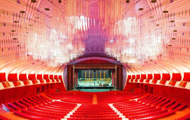 """#OperaOnTheSofa: il Teatro Regio di Torino lancia """"l'Opera in Streaming"""""""