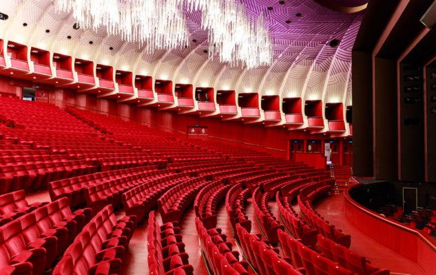 Tour Virtuale Teatro Regio