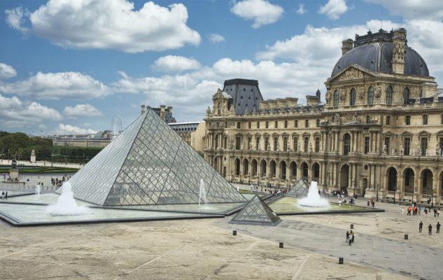 Tour Virtuale di 10 grandi Musei del mondo: scoprire l'arte rimanendo casa