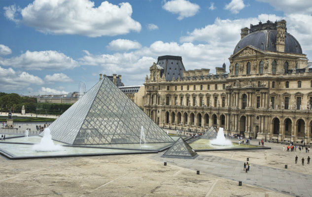 tour virtuale musei