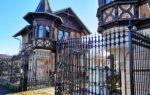 La magia e la bellezza del Villaggio Leumann in 10 scatti