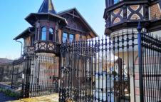 Villaggio Leumann Torino