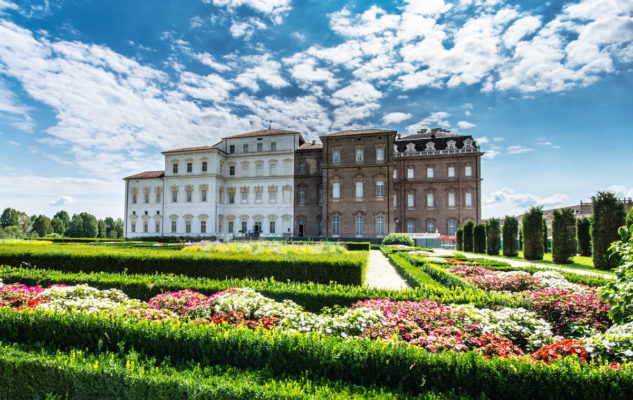 Tour Virtuale alla Reggia di Venaria: passeggiare online tra storia, arte e bellezza