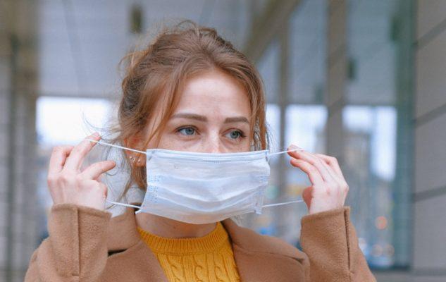 Coronavirus Piemonte consegna mascherine