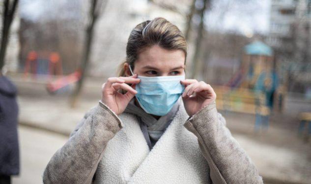 Distribuzione delle mascherine in Piemonte: la comunicazione della Regione