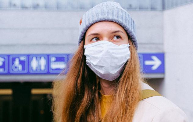 Piemonte mascherine coronavirus