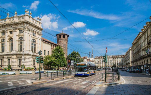 Torino ztl strisce blu sospensione