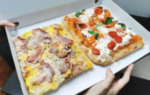 Pizza a domicilio a Torino: le pizzerie che fanno la consegna a casa (durante il lockdown)