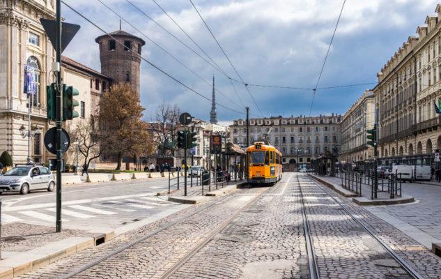 ZTL Torino sospensiona