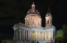 Basilica Superga aperture serali Cupola