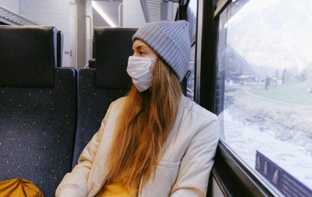 Coronavirus Piemonte Obbligo mascherina