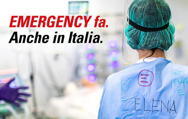 Emergency Piemonte coronavirus
