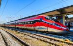 Treno da Torino a Reggio Calabria: due nuovi collegamenti con Italo e FrecciaRossa