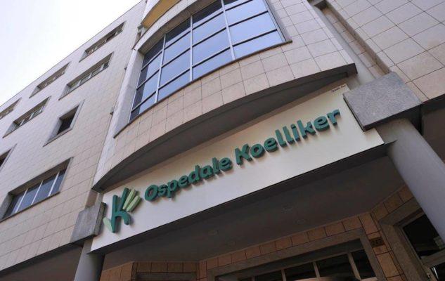 Coronavirus: al Koelliker di Torino attivato il servizio per il Test Sierologico