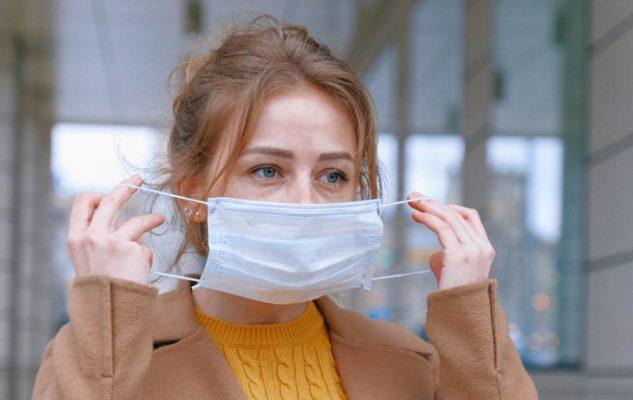 Mascherina obbligatoria in Piemonte dal 18 maggio: in quali casi bisogna indossarla