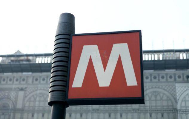 Metropolitana Torino pagamento