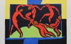 Torino mostra Matisse