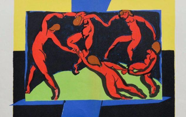 """""""Joie de vivre"""": a Torino una mostra dedicata a Matisse"""