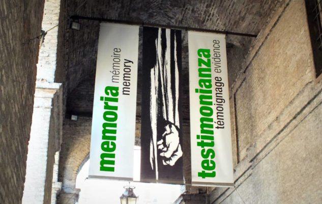Museo Diffuso della Resistenza di Torino riapre