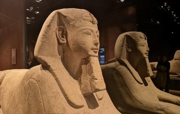 Museo Egizio riapertura