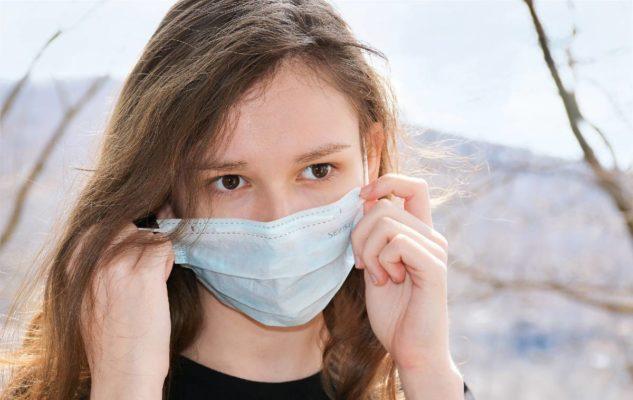 Obbligo di mascherina in Piemonte: cosa dice la nuova ordinanza