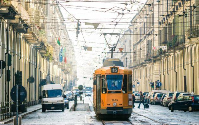 Torino sosta pagamento