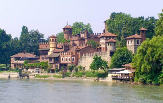 Torino capitale verde europea