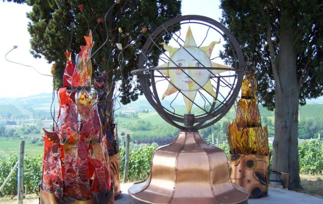 Art Park La Court Piemonte