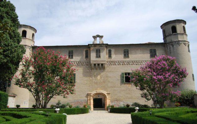 Castelli e dimore storiche 2020: riaprono le residenze di Torino