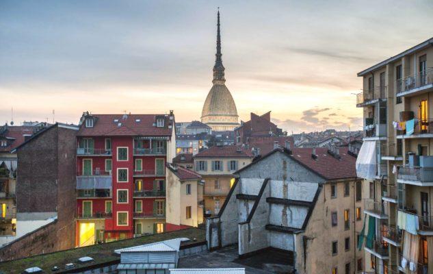 Cortili ad arte 2020 Torino