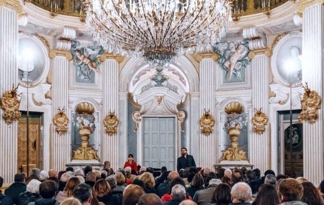 Don Pasquale: l'opera di Donizetti nel Cortile della Palazzina di Caccia di Stupinigi
