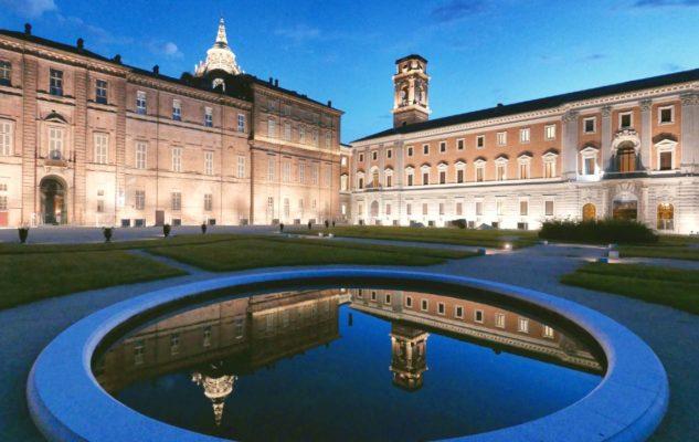 I Musei Reali di Torino riaprono il Giardino Ducale