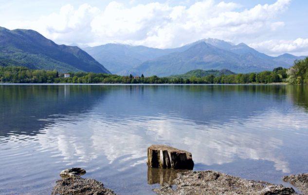 Piemonte: riapertura balneazione laghi